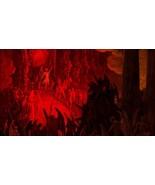 Unholy Trinity Oath OF FORBIDDEN POWER! JOIN SATAN! SATANIC BLACK MAGICK... - $9,999.99