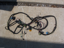 1990 BROUGHAM USED HEADLIGHT HARNESS OEM USED GM ORIGINAL CADILLAC 1991 ... - $159.04