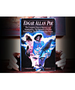 Edgar Allan Poe: The Complete Tales Of Mystery & Imagination (1985) - $24.95