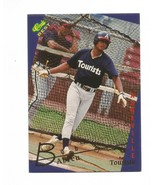 Bobby Abreu 1993 Classic Best Gold Card #105 Astros Free Shipping - $1.99