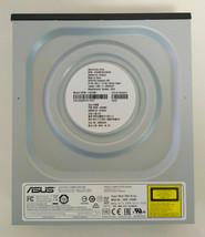 ASUS DRW-24D5MT INTERNAL DVD±R Burner DVDRW X24 CD-ROM X48 SATA Desktop PC Drive image 2