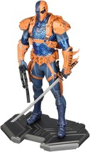DC Collectibles DC Comics Icons: Deathstroke Statue NEW IN BOX - $232.82