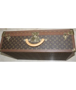 Louis Vuitton Alzer 70 Suitcase Trunk Monogram  - $4,900.00