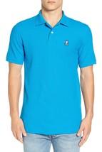 Psycho Bunny Short Sleeve Regular Fit Polo Shirt,Spartan, Size 3 XS - $54.45
