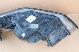 05-09 Saab 9/7X 9-7X 97x Halogen Headlight Head Light Lamp Matching Set L&R image 7