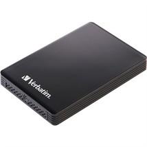 256GB Vx460 External Ssd Usb - $93.56