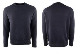 $225 Polo Ralph Lauren Men's Merino Wool Crewneck Sweater, Navy Twill, S... - $128.69