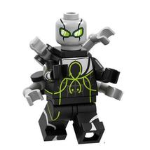 Superior Octopus Doctor Spider-Man Marvel Custom Minifigures Building Toys Gifts - $2.99