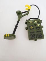 "2001 Lanard Toys Bomb Dectector for 12"" Action Figure Lights & Sound - $6.99"