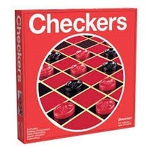 Pressman Checkers Set of 3 Checker Games - $20.40