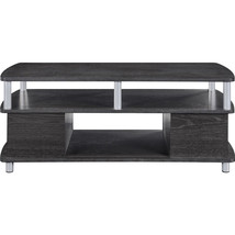 Coffee Tables With Storage Espresso Contemporary Modern Living Room Furn... - €237,02 EUR
