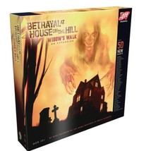 NEW Betrayal at House on the Hill: Widow's Walk... - $18.50