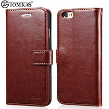 For Apple iPhone Case Cover Wallet Leather 6 6S / 6 6S Plus Luxury - $21.99
