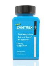 Zantrex Dietary Supplement, 84 Count - $39.59