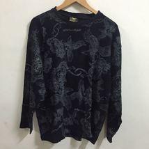 Avirex Dragon Full Print Shirt Size XL - $34.99