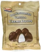 Old Fashioned Vanilla Creme Drops, Small 8 Ounc... - $7.00