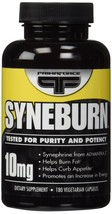 Primaforce, Syneburn Weight Loss Capsules, 180 Count - $24.74
