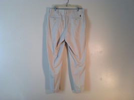Great Used Condition Polo by Ralph Lauren Light Khaki Semi Formal Pants image 4