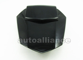 Black Rear seat Cover Cowl for Yamaha YZF R6 YZFR6 08-14 09 10 11 12 13 - $27.99