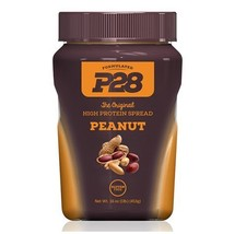 P28 Foods Formulated High Protein Spread, Peanu... - $15.74