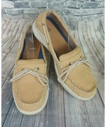 West Marine Women's Performance Boat Mocs Shoes Size 9.5 - $27.71