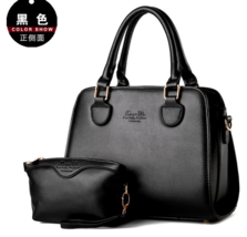 Both Leather Bags Shoulder bags Tote Bags and Clutch Bags Medium Handbags X177-1 - $39.99
