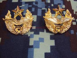 Wing7 Royal Thai Air Force Surat Thani Gripen PIN Military Medal insignia. - $2.97