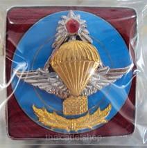 #5 Aircraft weapon Pilot Royal Thai Air Force PIN Military Medal insignia - $24.75