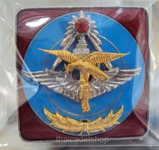 #2 Aircraft weapon Pilot Royal Thai Air Force PIN Military Medal insignia - $24.75