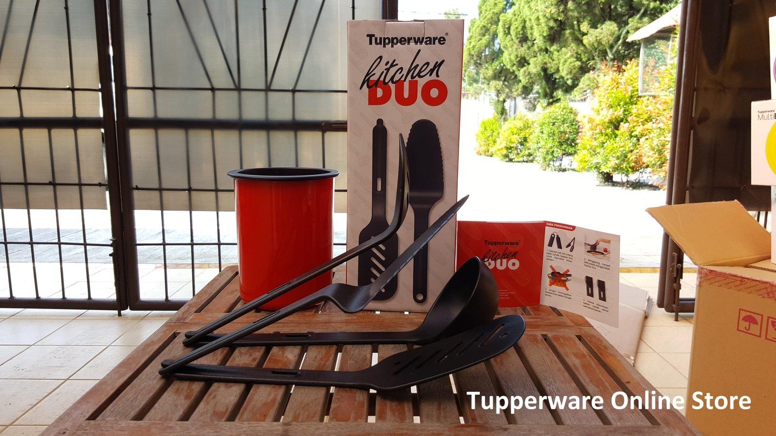 New Tupperware Kitchen Duo Great Kitchenware And 50 Similar Items Luxury Cookware Ampamp Elegenzia Set 1