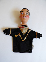 VTG 1955 WDP Walt Disney Production Gund Zorro puppet doll - $34.65