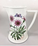 Portmeirion Botanic Garden Treasure Flower Gaza... - $73.50