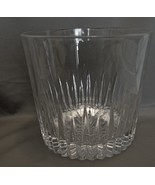 Princess House 'Highlights-Clear' Lead Crystal Ice Bucket - $13.00