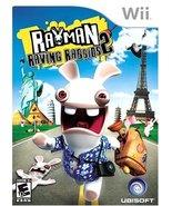 Rayman Raving Rabbids 2 - Nintendo Wii [Nintendo Wii] - $5.78