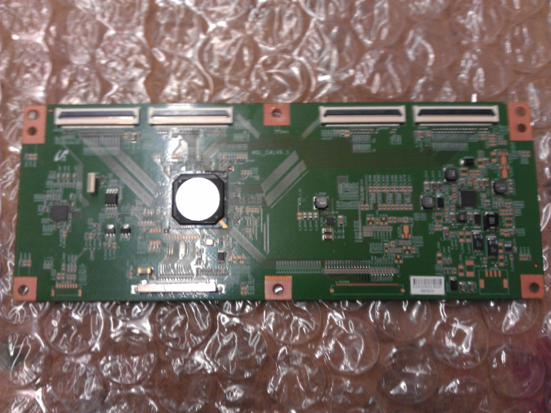 1-895-192-11 LJ94-24329D T Con Board From Sony KDL-55HX750 LCD TV