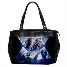 Oversize office lady bag  x-men - $50.00