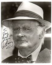 ART CARNEY, star of the Honeymooners, Signed 8x10 photograph, nice autog... - $89.09