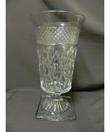 Imperial Cape Cod 11 Inch Flip Flower Vase  - $45.39