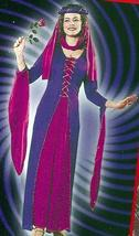 Medieval Lady or Princess Costume SIZE 2 TO 8 Adult - $25.00