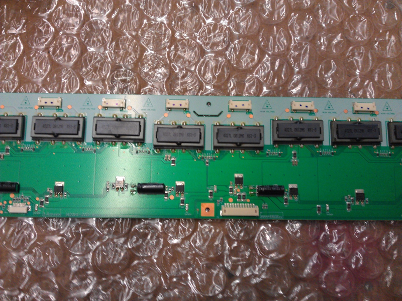 27-D020744-S (slave) Inverter Board From LG 42LG50-UG.AUSHLHR LCD TV