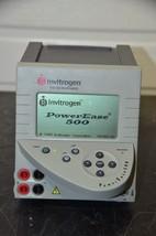 Invitrogen PowerEase 500 Mini-gel Electrophoresis 500V Programmable Powe... - $490.05