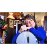 One Free Skype Lesson Per Person On Banjo/Mandolin/Guitar w/Me! - $0.00