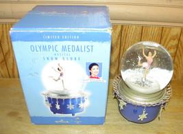 NIB Hallmark Limited Ed. Olympic Medalist Music... - $21.27
