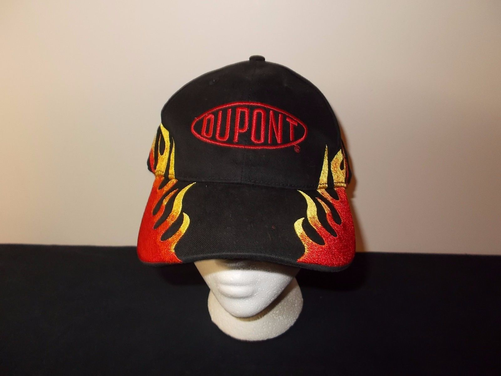 286f9c9a196 Dupont Racing Flames Stripes NASCAR and 17 similar items