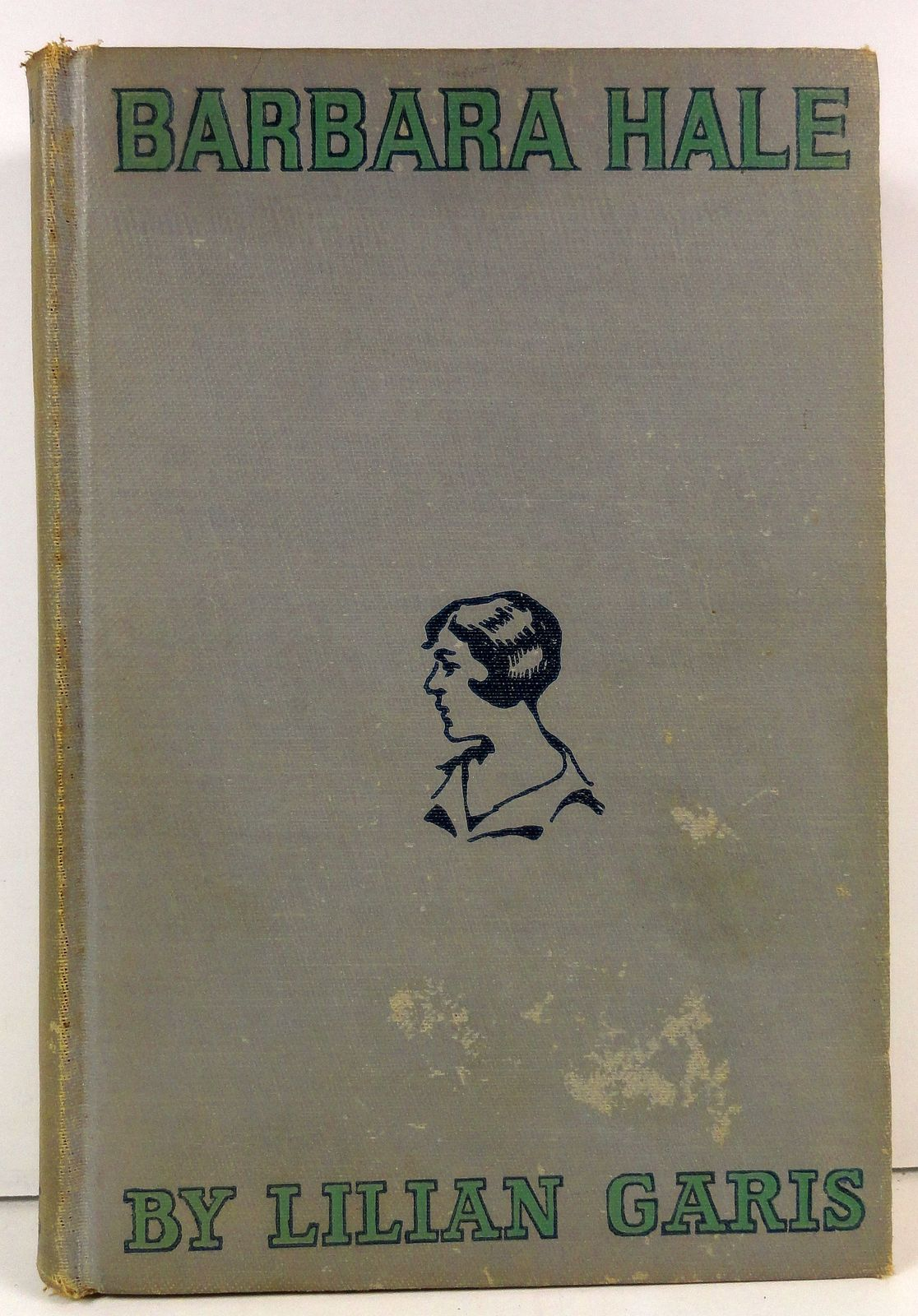 Barbara Hale A Doctor's Daughter by Lilian Garis 1926