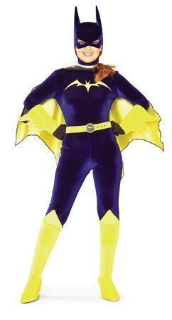 Batgirl888101