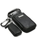 L-Style x Dynasty KATANA Dart Case with Tip & Accessory Case - Black - $46.95
