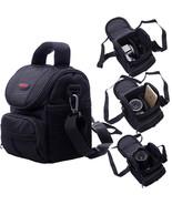 Camera Bag Case Nikon COOLPIX B500 B700 P7800 P7700 P530 P520 L340 L330 ... - $25.37