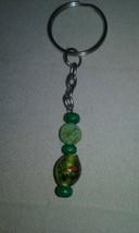 Handmade Genuine Natural Green Jasper Gemstone ... - $6.50
