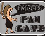 Raiders fan cave thumb155 crop